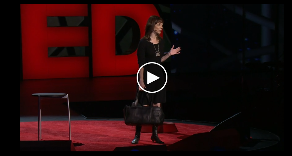 Susan Cain TED Talk