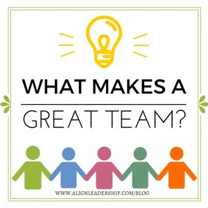 What Makes A Great Team?