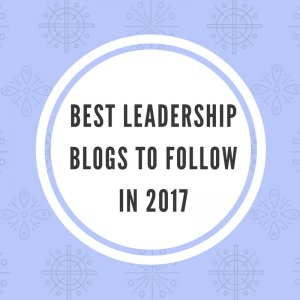 Align Leadership Named One of Best Leadership Blogs to Follow in 2017