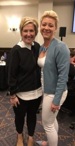 Being in the Moment with Brené Brown